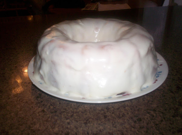 All-in-one Cake & Frosting Recipe