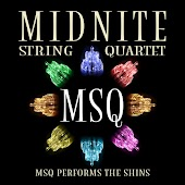 MSQ Performs The Shins