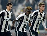'Arsenal en Manchester City hengelen naar jong talent (geboren in 2000!) van Juventus'