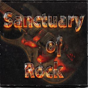 Sanctuary of Rock