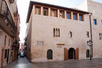 Photo: Palau Reial de Vilafranca