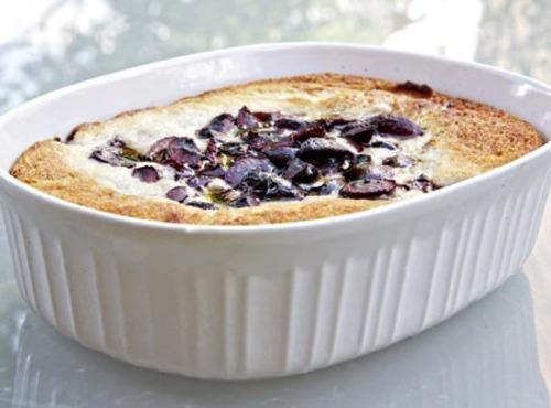 Mountain Pie Recipe