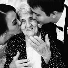 Wedding photographer Vasiliy Tikhomirov (BoraBora). Photo of 08.10.2015
