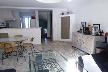 Maison 6 pièces 92,5 m2