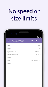 BitTorrent Pro Mod Apk [Latest] Download Free 2