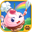 Happy Bakery Funny Game