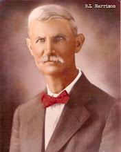 Photo: B.I. Harrison - Founder of Denton