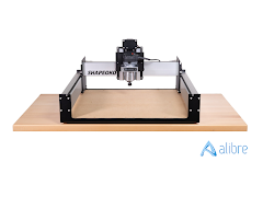 Carbide 3D Shapeoko Standard CNC Router - Ring in 2020 Gift Pack