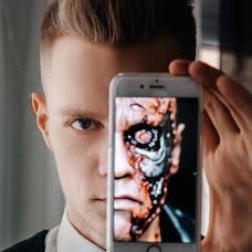 婚禮攝影師Alena Torbenko(alenatorbenko)。30.01.2019的照片