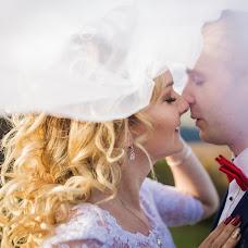 Wedding photographer Marcin Olszak (MarcinOlszak). Photo of 07.11.2017