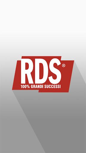 RDS 100% Grandi Successi screenshot 1