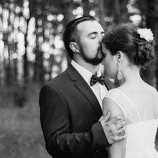Wedding photographer Elena Yaroslavceva (Yaroslavtseva). Photo of 03.10.2016