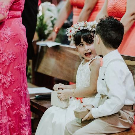 Fotógrafo de bodas Hector Salinas (hectorsalinas). Foto del 06.03.2018