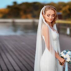 Wedding photographer Anton Kurashenko (KuriK). Photo of 16.01.2019