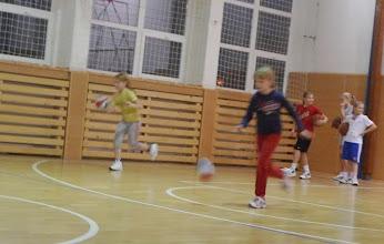 Photo: Niečo z tréningu