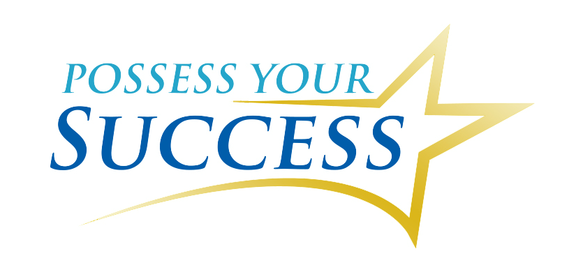 Possess Your Success Logo