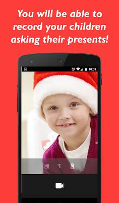 Tell me, Santa Claus Christmas - screenshot