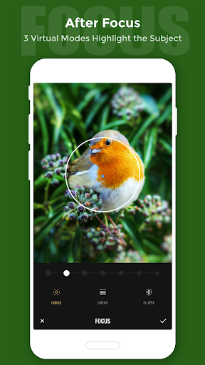 Fotor Photo Editor - Photo Collage & Photo Effects screenshot 4
