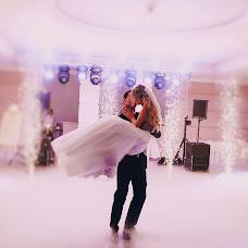Wedding photographer Artur Valentyuk (GLANCECINEMA). Photo of 05.10.2017