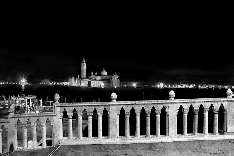 Venezia By Night di BF48