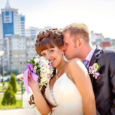 Wedding photographer Nadezhda Plutakhina (nadya-bul). Photo of 09.09.2013