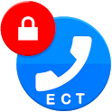 ECT Encrypted Calls & Texts icon