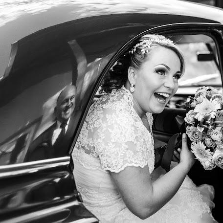 Wedding photographer Silmara Leite (silmaraleite). Photo of 07.03.2017