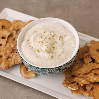 Roasted Cauliflower Dip