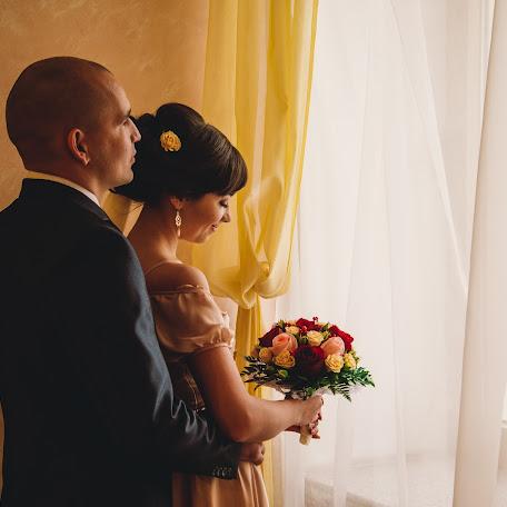 Wedding photographer Kristina Smirnova (irkkris). Photo of 17.03.2018
