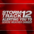 StormTracker 12 icon