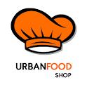 UrbanFood Shop icon