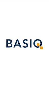 Basiq Tech - náhled