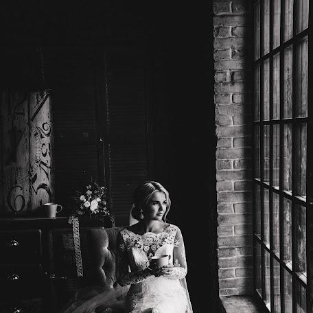 Wedding photographer Sasha Kozlovich (valenciy). Photo of 05.02.2018