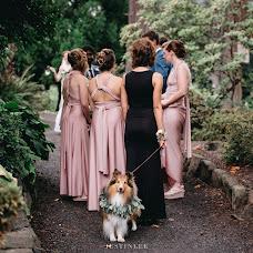 Wedding photographer Justin Lee (justinlee). Photo of 17.10.2016