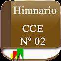 Himnario CCE Nº 02 icon
