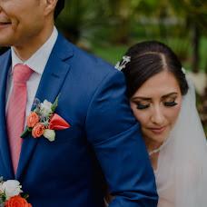 Wedding photographer Roberto Toxqui (toxquiroberto90). Photo of 31.07.2018