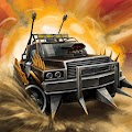 Fury Cars: Road Survival