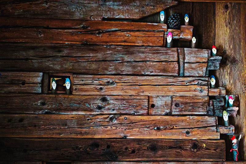 Statuine di legno.....nel legno di Ro51