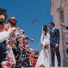 Wedding photographer Jose antonio Jiménez garcía (Wayak). Photo of 24.05.2018