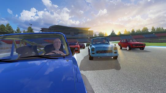 Iron Curtain Racing 3