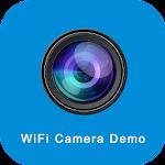 Lamp Camera Icon