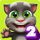 Download My Talking Tom 2 For PC Windows and Mac