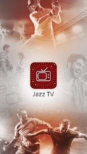 Jazz TV: Live News, Dramas, Cartoon, Sports 1