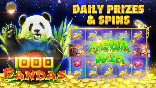 OMG! Fortune Slots - Grand Casino Games  screenshots 3
