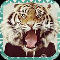 Animal Face icon
