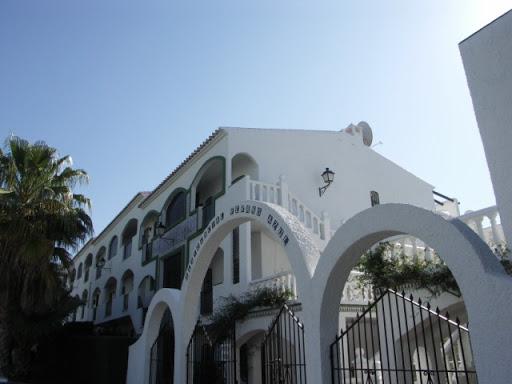 Apartamento 1 Dormitorio R016 Avenida de Pescia número 73 Bis