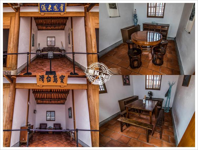 鳳儀書院有鳳來儀寶島台灣