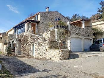 maison à Les Granges-Gontardes (26)