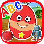 Surprise Eggs - ABC Fun