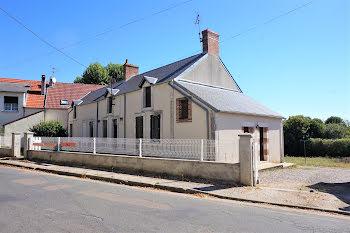 maison à Civray (18)